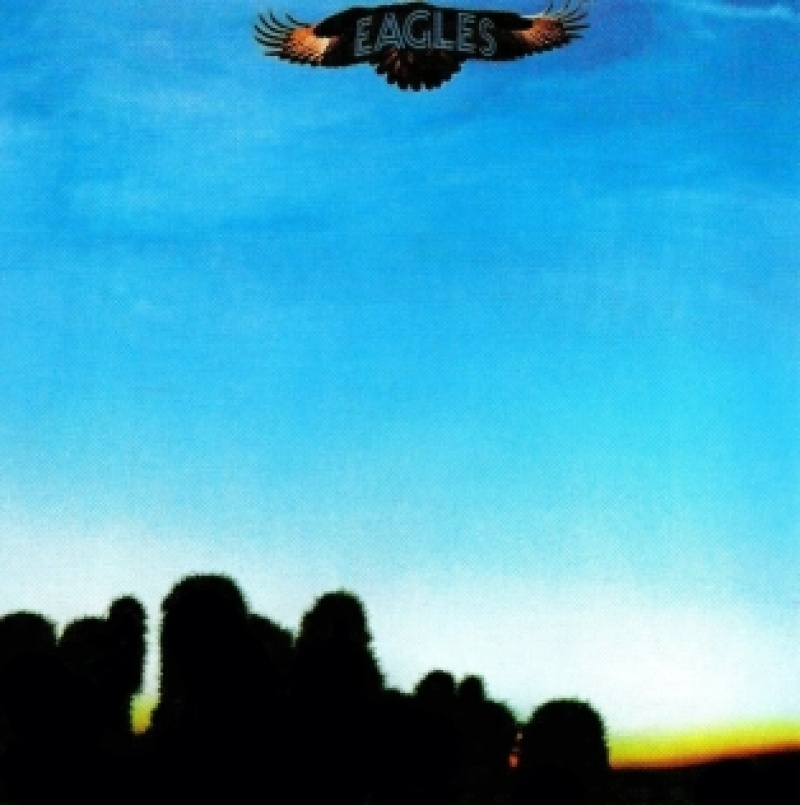 Eagles - Eagles 180g. LP