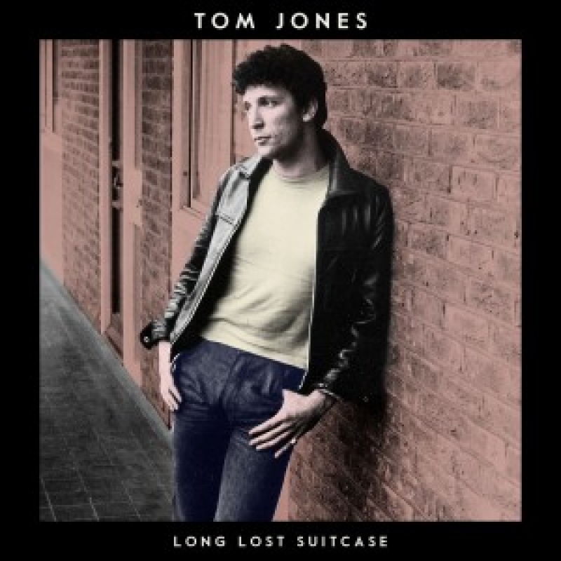 Tom Jones - Long Lost Suitcase LP