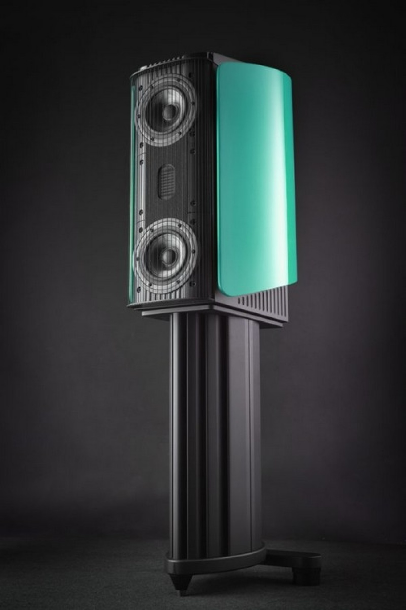 Gryphon Mojo S Turquoise