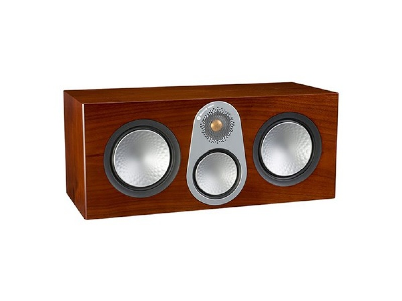Monitor Audio Silver C350 Walnut