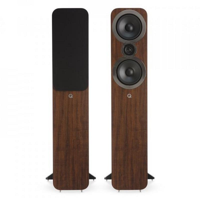 Q Acoustics 3050i English Walnut