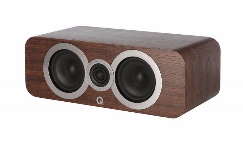 Q Acoustics 3090Ci English Walnut