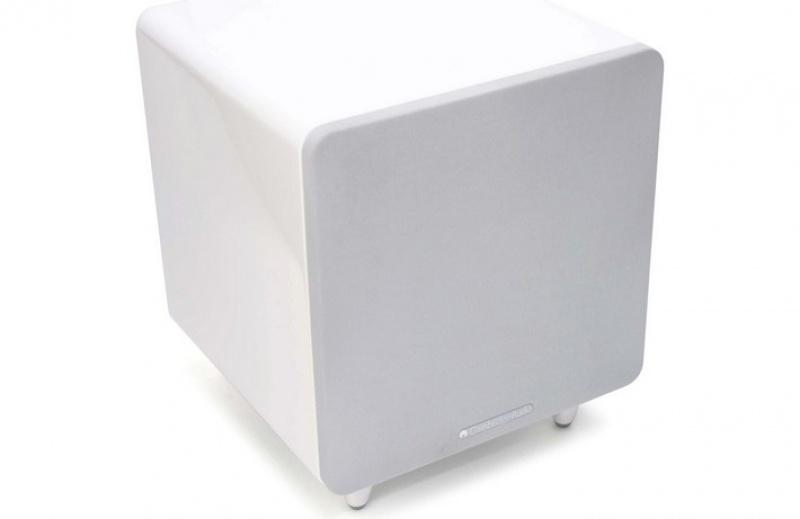 Cambridge Audio Minx X301 - High gloss white
