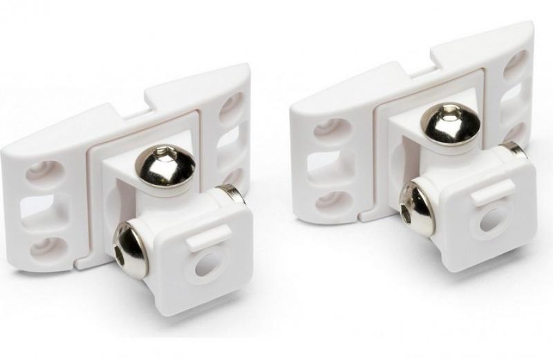 Cambridge Audio Minx 400M - White