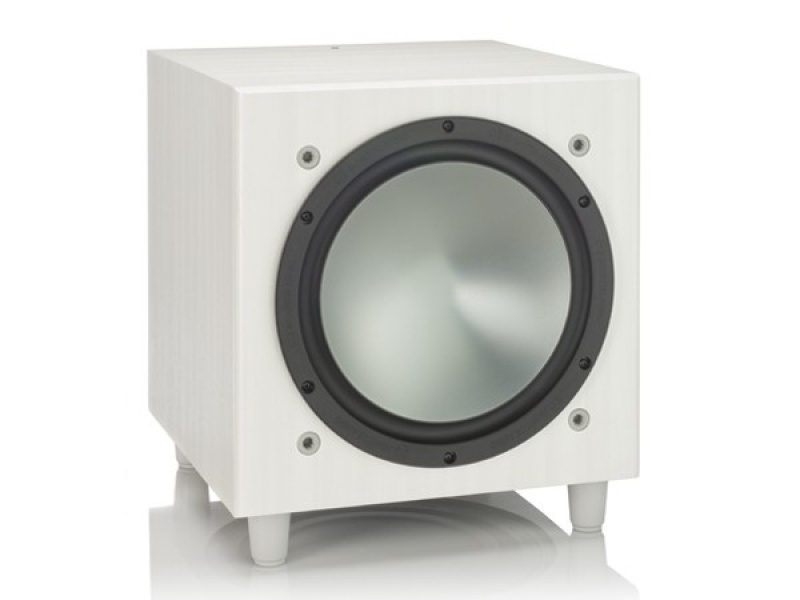 Monitor Audio Bronze W10 White Ash