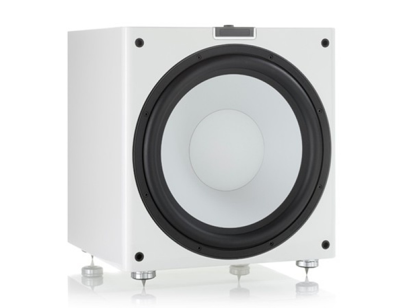 Monitor Audio Gold W15 - High Gloss White
