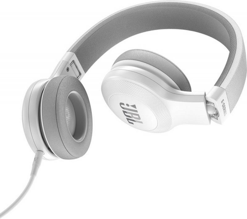 JBL E35 White