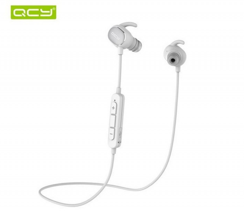 QCY Phantom QY19 White