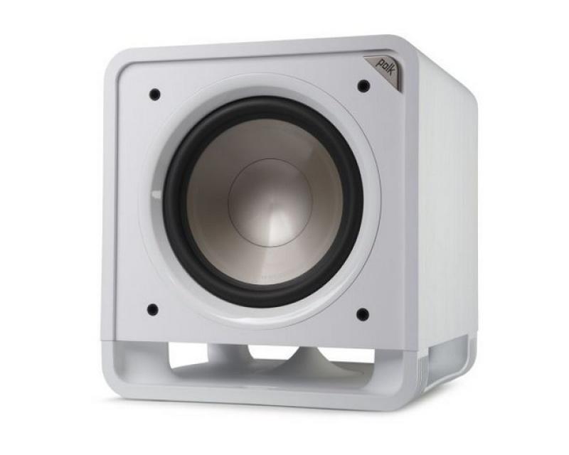 Polk Audio HTS 12 White