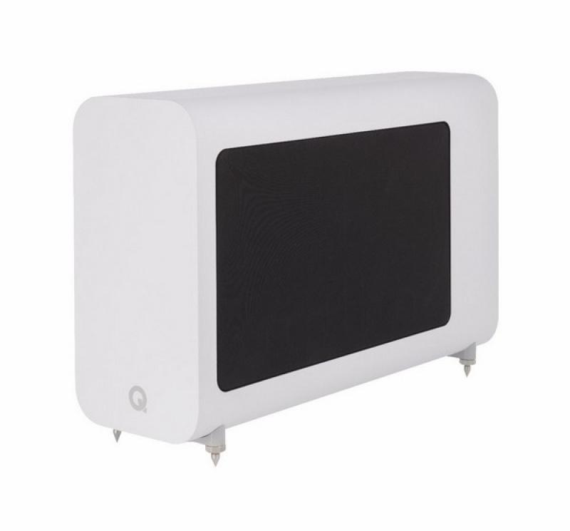 Q Acoustics 3060S Arctic White
