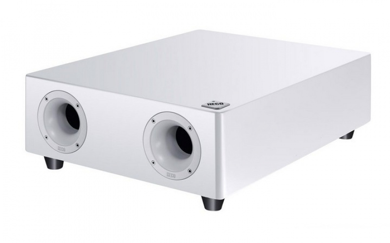 Heco Ambient 88 F White