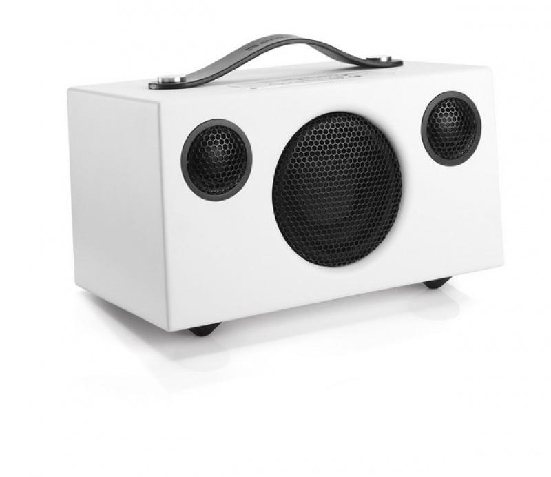 Audio Pro AddOn C3 White