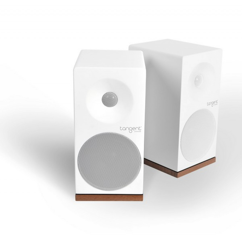 Tangent Spectrum X5 White