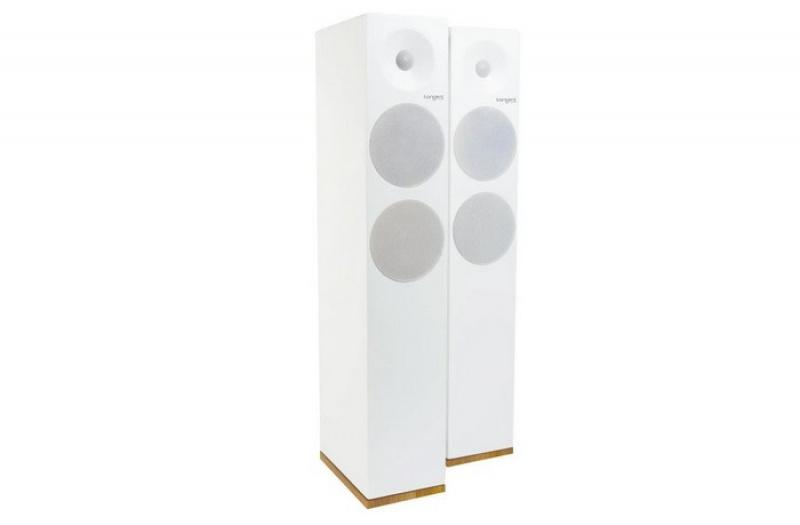 Tangent Spectrum X6 BT Phono White