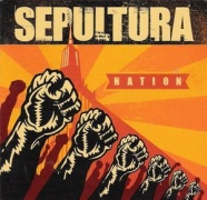 Sepultura - Nation 2LP