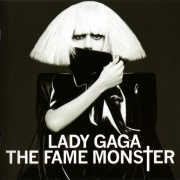 Lady Gaga - The Fame Monster CD