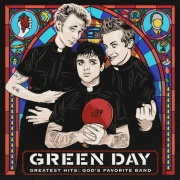 Green Day - Greatest Hits 2LP