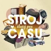 Žlutý Pes - Stroj času - LP