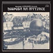 Divadlo Járy Cimrmana - Hospoda na mýtince CD