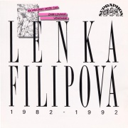 Lenka Filipová - 1982-92 CD