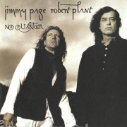Jimmy Page / Robert Plant - No Quarter CD