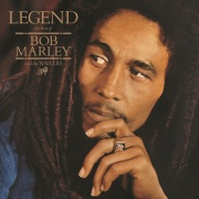 Bob Marley - Legend LP