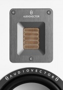 Audiovector QR 3 - white piano