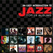V/A - Easy Introduction To Jazz (10-CD)