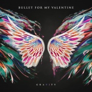 Bullet For My Valentine - Gravity CD
