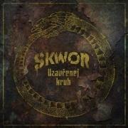 Škwor - Uzavřenej kruh CD