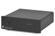DAC prevodník Project Box S USB čierny