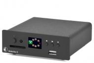 Prehrávač Project Media Box S čierny
