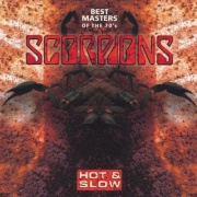 Scorpions - Hot and Slow - Best Masters of the 70´s CD