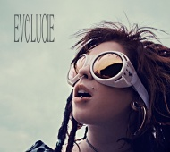 Lucie - Evolucie CD
