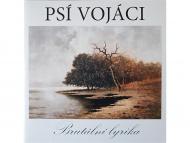Psí Vojáci - Brutální Lyrika CD