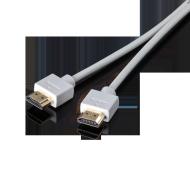 Kábel Sonorous HDMI white - 1,5 m