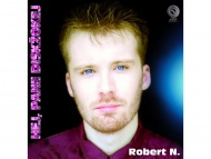 Robert N. - Hej pán diskdžokej LP