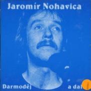 Jaromír Nohavica - Darmoděj a další - CD