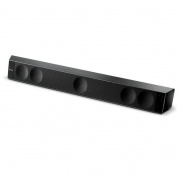Focal Dimension Soundbar - Black