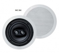 Heco Install 262 Stereo White