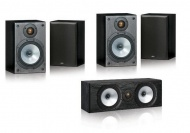 Monitor Audio Reference MR1 set 5.0
