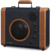 Crosley Soundbomb Blue Orange