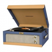 Crosley Dansette Junior Blue