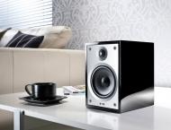 Acoustic Energy Compact 1 Black Gloss