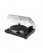 Thorens TD 202 Black + Audio-Technica AT95e