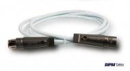 Analógový symetrický kábel Supra Sublink XLR/f to XLR/m