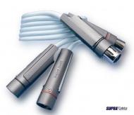 XLR signálny kábel Supra DAC-XLR