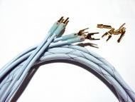 SUPRA Classic SET 2x2.5 Single-wire CombiCon 2x 2m