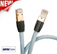 SUPRA Cat7+ Network Patch Cable 3m