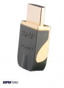SUPRA HDMI MET - STRAIGHT